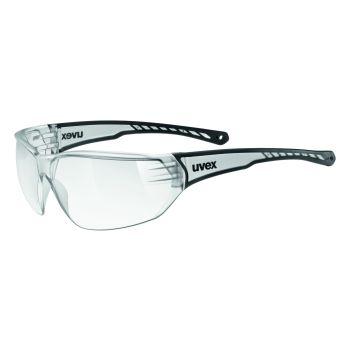 Uvex SPORTSTYLE 204, očala, transparent