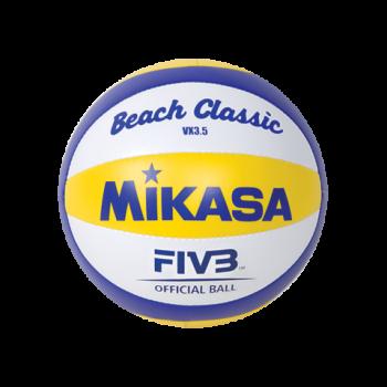 Mikasa VX3,5, odbojkarska žoga