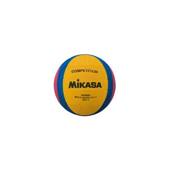 Mikasa W6600, žoga za v vodo, rumena