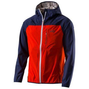 McKinley WARENDA II UX, moška pohodna jakna, rdeča