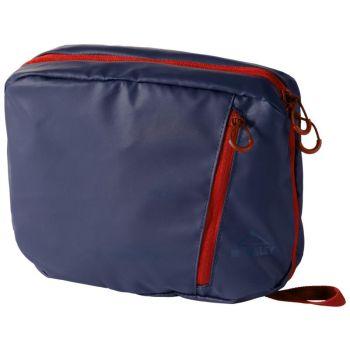 McKinley WASH BAG COMPACT MINI, toaletna torbica, modra
