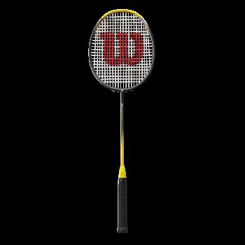 Wilson RECON 240, lopar badminton, rumena