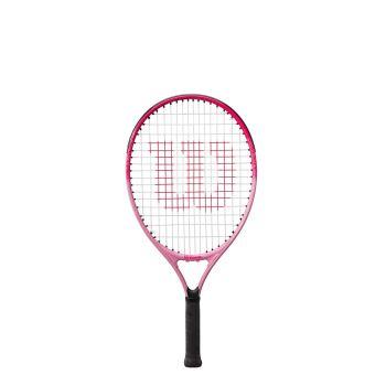 Wilson BURN PINK 21, otroški tenis lopar, roza
