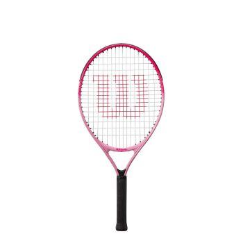 Wilson BURN PINK 23, otroški tenis lopar, roza