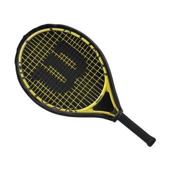 Wilson MINIONS 23, otroški tenis lopar, rumena