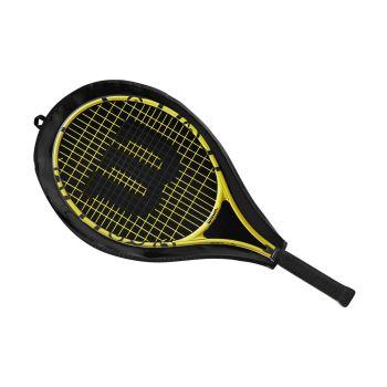 Wilson MINIONS 25, otroški tenis lopar, rumena