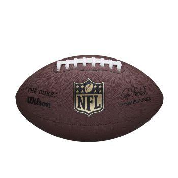 Wilson NFL DUKE REPLICA, žoga za ameriški nogomet