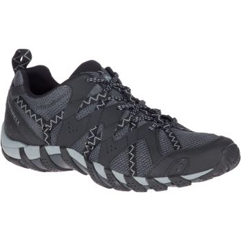 Merrell WATERPRO MAIPO 2, pohodni čevlji, črna
