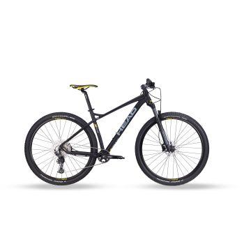 Head X-RUBI III, moško gorsko kolo, črna