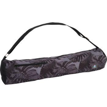 Energetics YOGA MAT BAG, športna torba fitnes, siva
