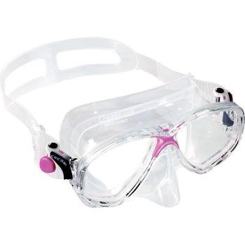 Cressi Sub MAREA CLASSIC, potapljaška maska, transparent