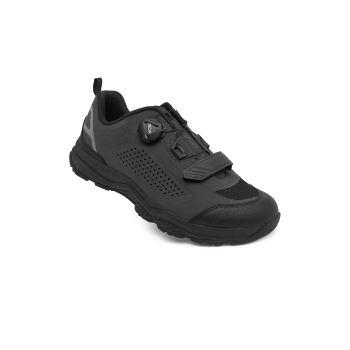 Spiuk AMARA, moški kolesarski čevlji, črna