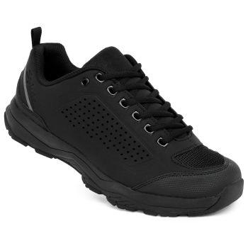 Spiuk OROMA, moški kolesarski čevlji, črna