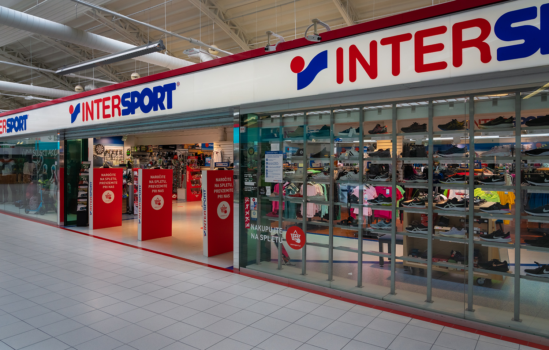INTERSPORT NOVA GORICA