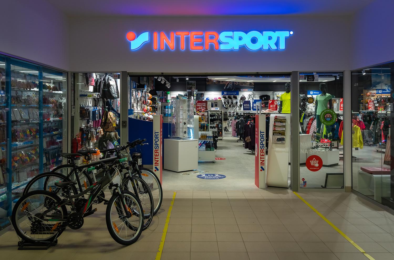 INTERSPORT LITIJA