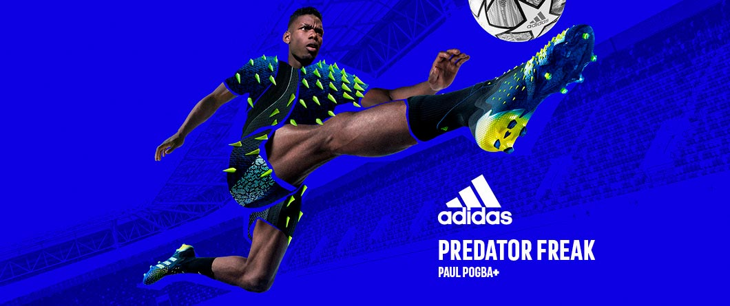adidas Predator Superlative Pack