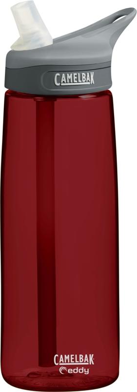 Camelbak EDDY, steklenica, transparent