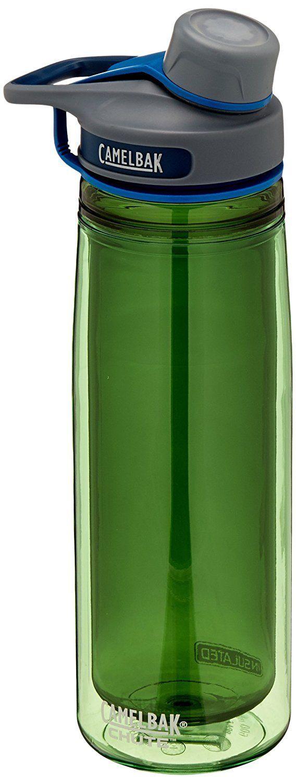 Camelbak CHUTE TERMO, steklenica, zelena