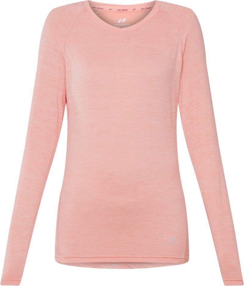 Pro Touch RYLUNGA II WMS, ženska tekaška majica, roza