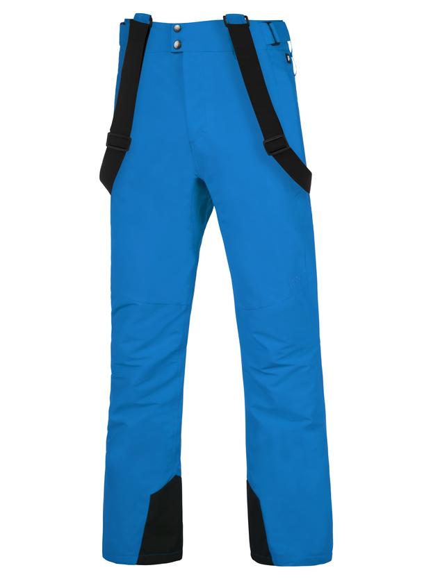 Protest OWENY SNOWPANTS, moške smučarske hlače, modra