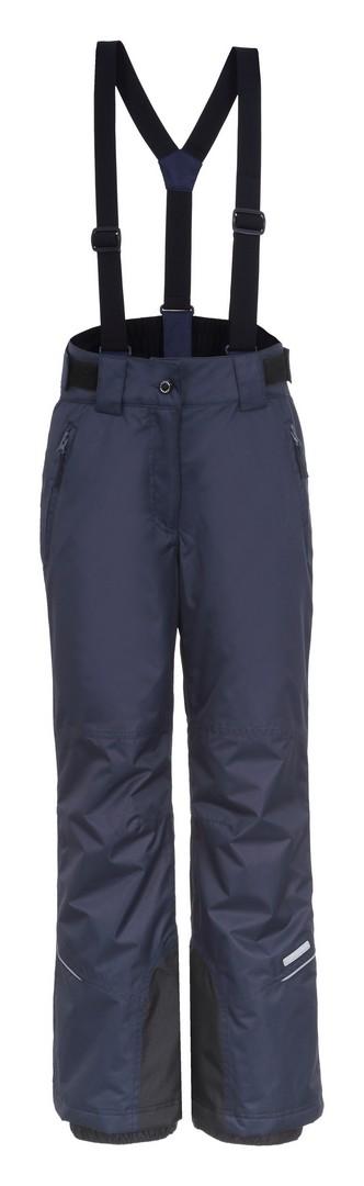 Icepeak CELIA JR, otroške smučarske hlače, modra