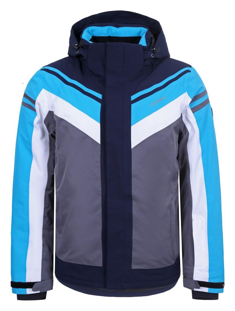 Icepeak FESTUS, moška smučarska jakna, modra