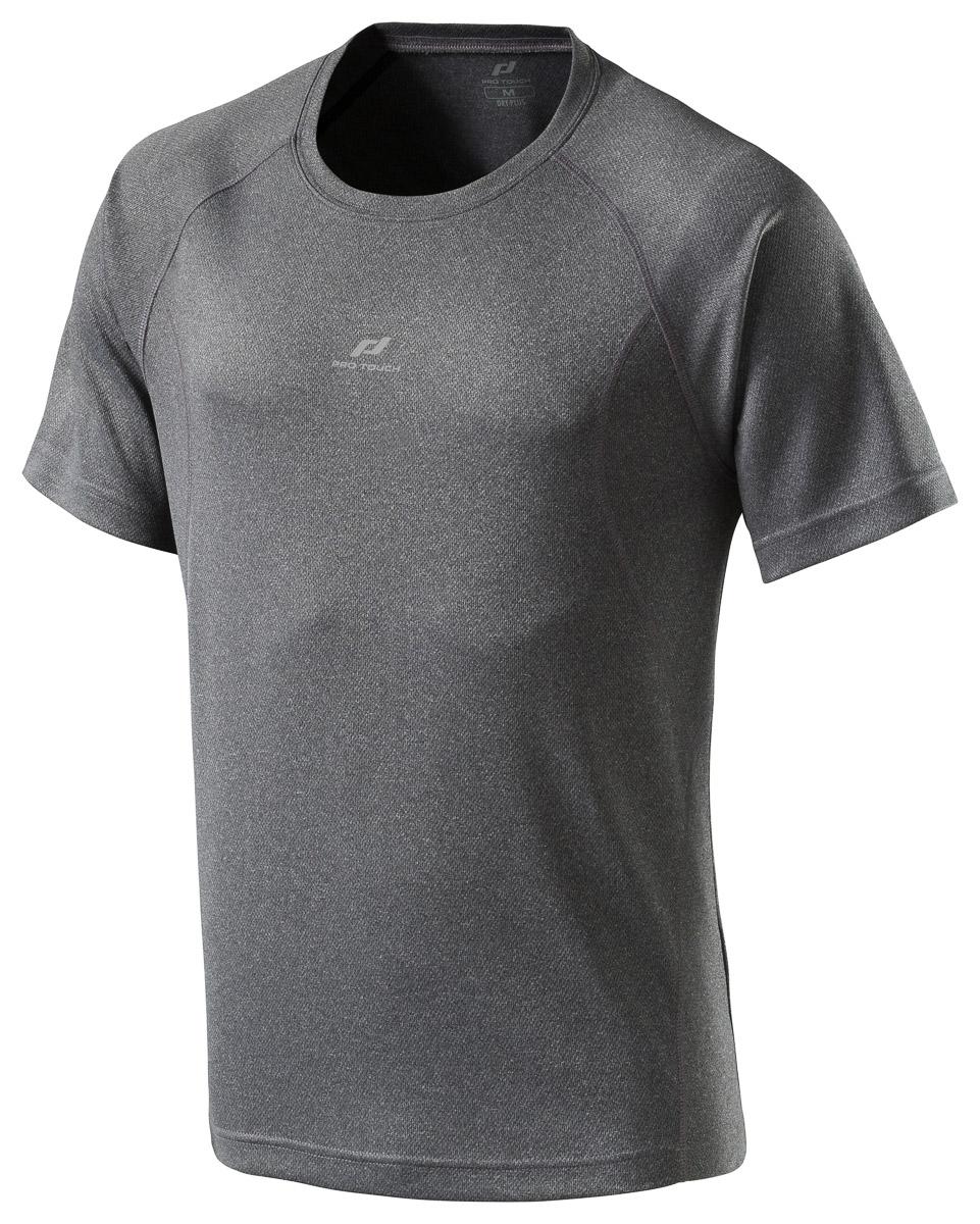 Pro Touch MARTIN II UX, moška tekaška majica, siva