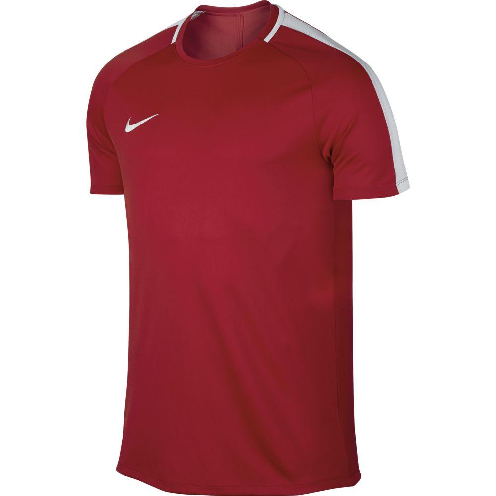 Nike M NK DRY ACDMY TOP SS, maja m.kr nog, bela
