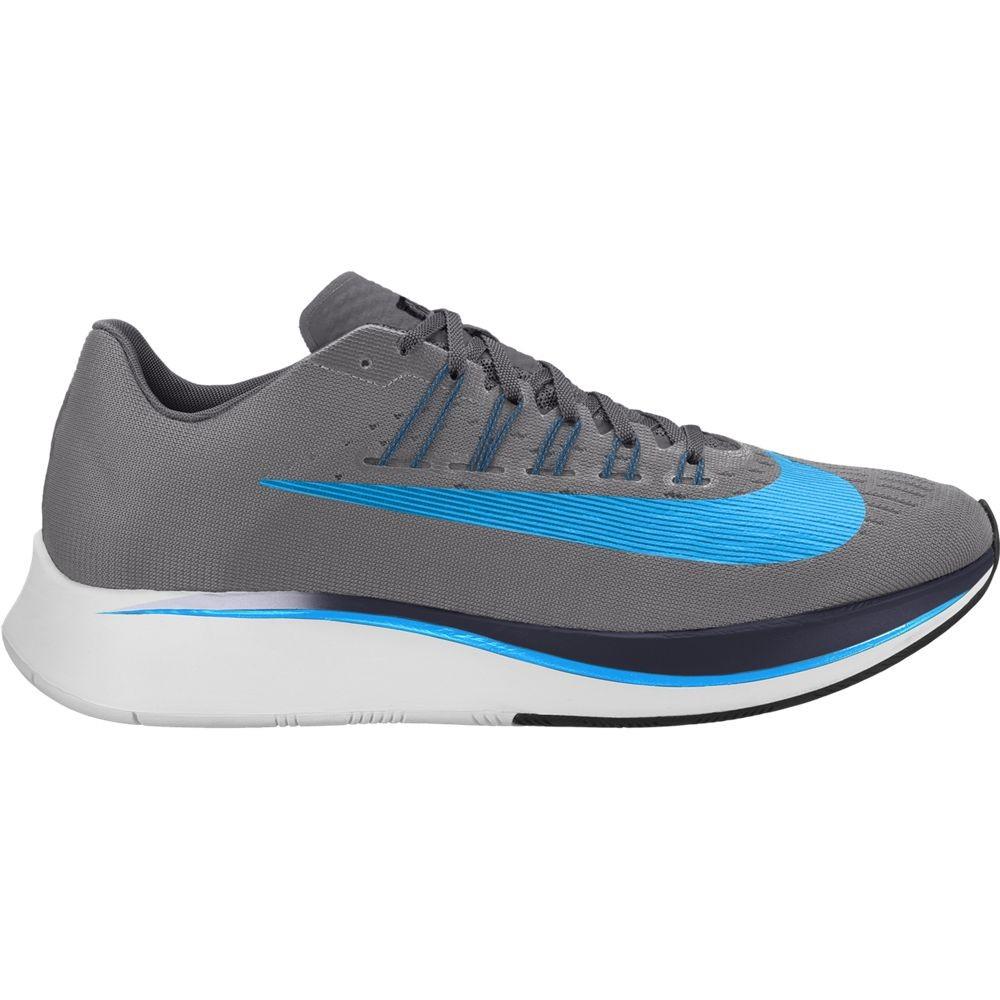 Nike NIKE ZOOM FLY, moški tekaški copati, črna
