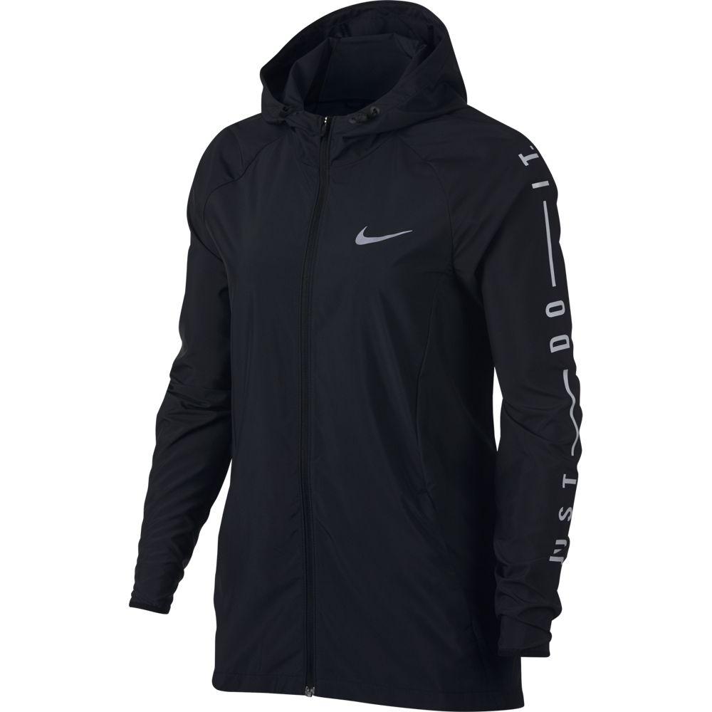 Nike 890493, jopa ž.tek, črna