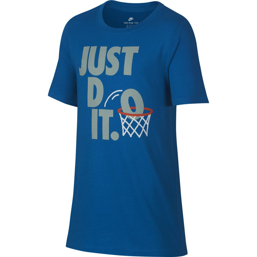 Nike 913101, maja o.kr, modra