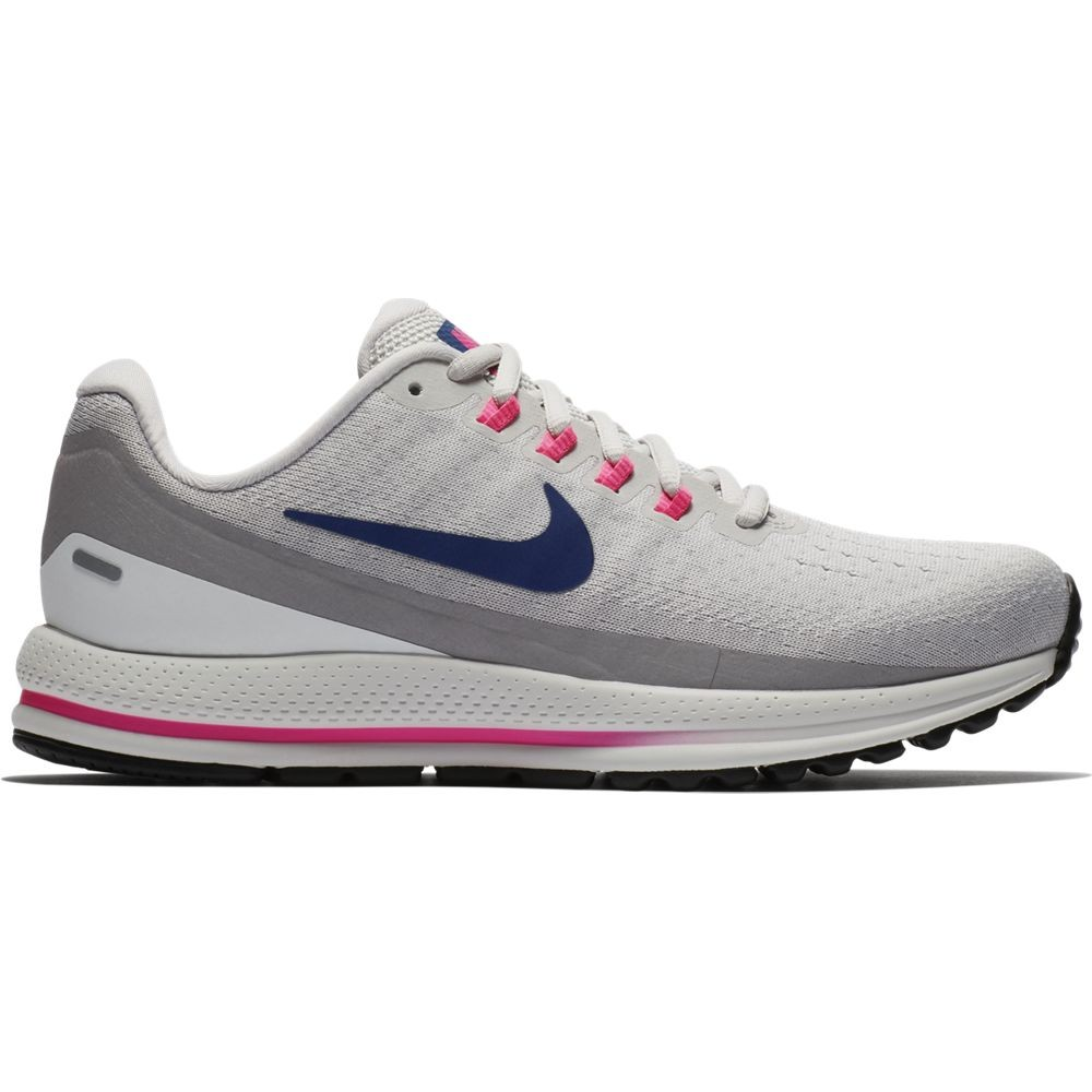 Nike WMNS NIKE AIR ZOOM VOMERO 13, ženski tekaški copati, črna