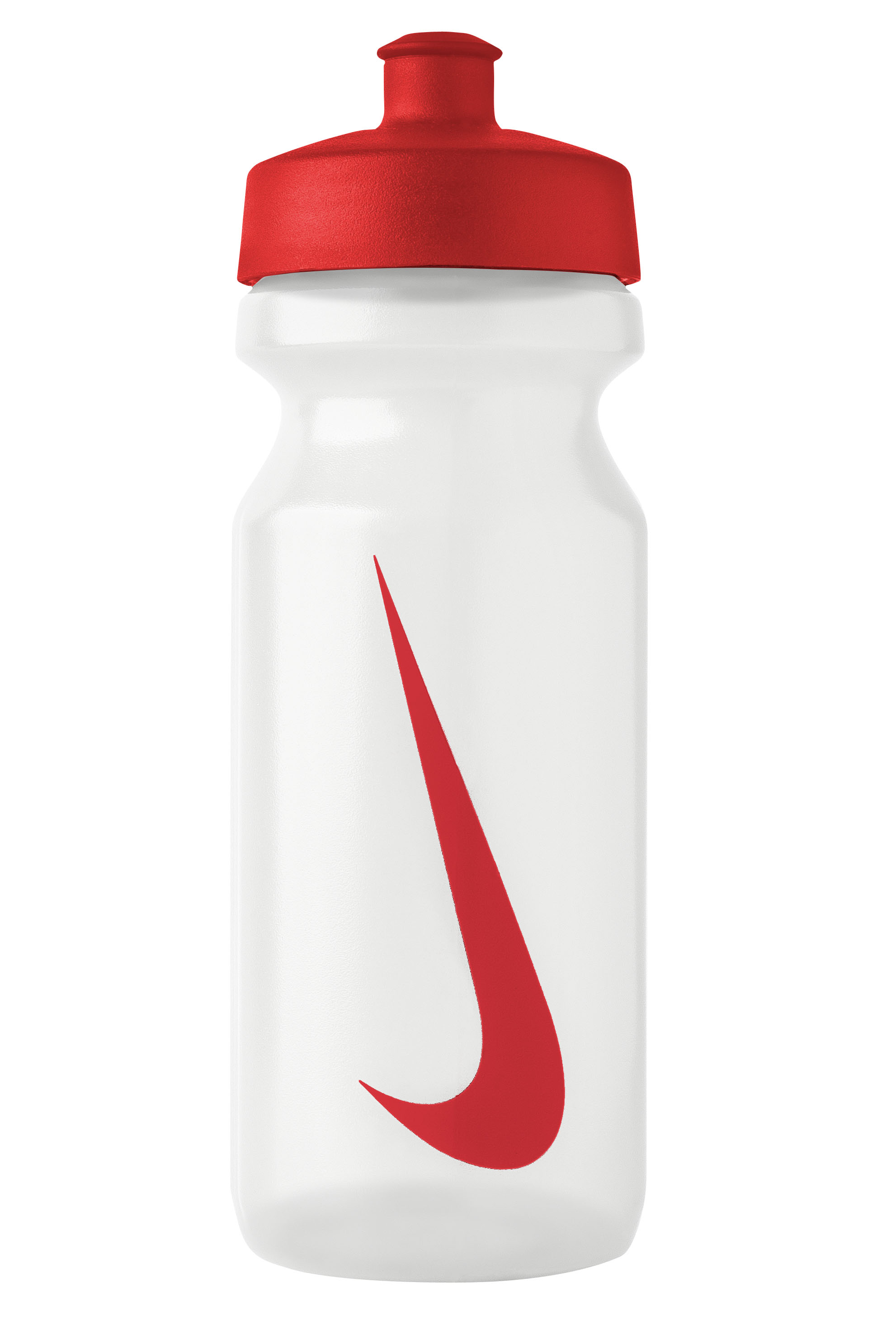 Nike BIG MOUTH WATER BOTTLE, steklenica, črna
