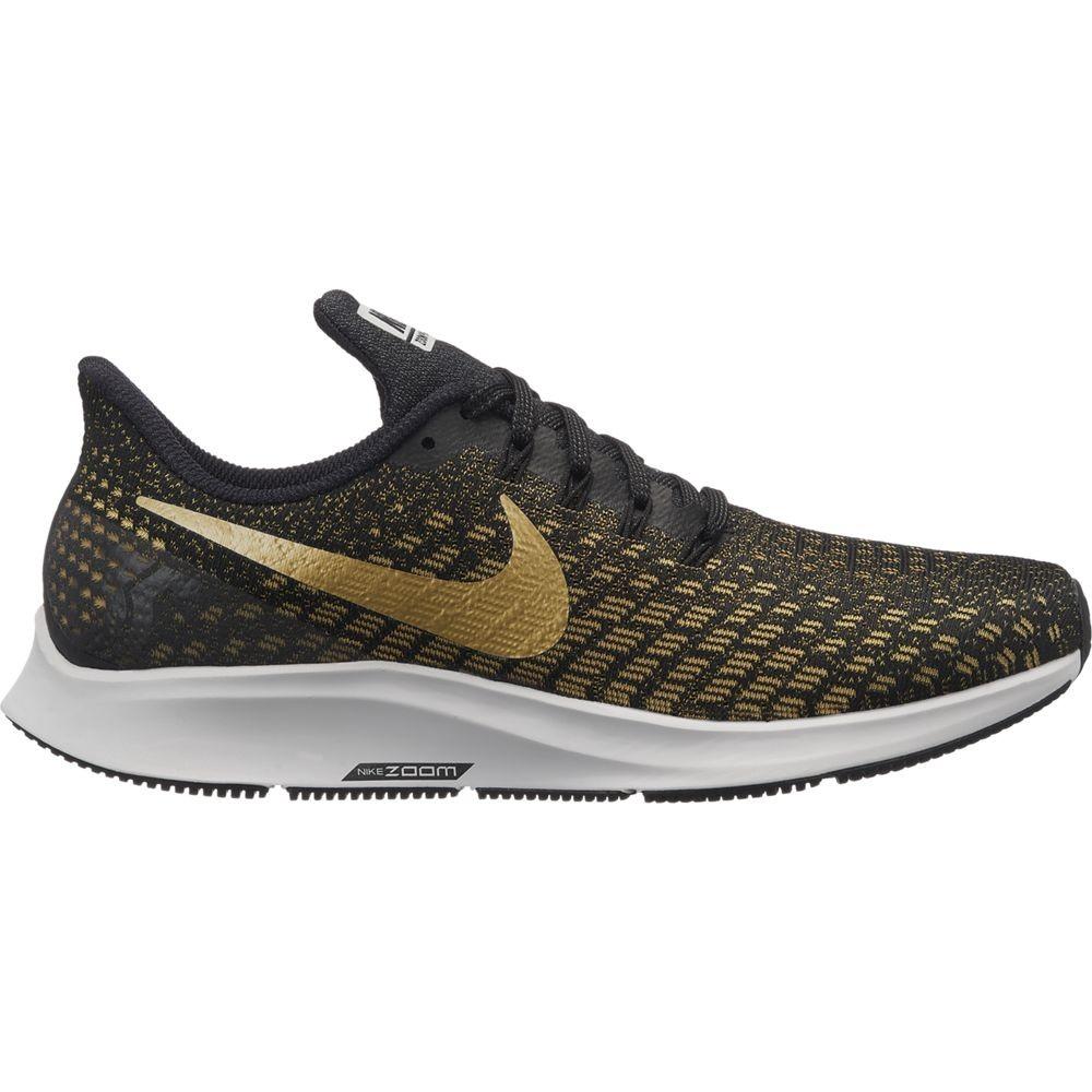 Nike WMNS NIKE AIR ZOOM PEGASUS 35, ženski tekaški copati, črna