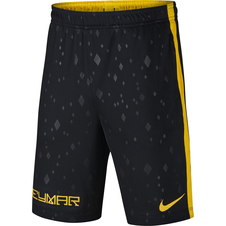 Nike NYR B NK DRY ACDMY SHORT KZ, hlače o.kr nog, črna