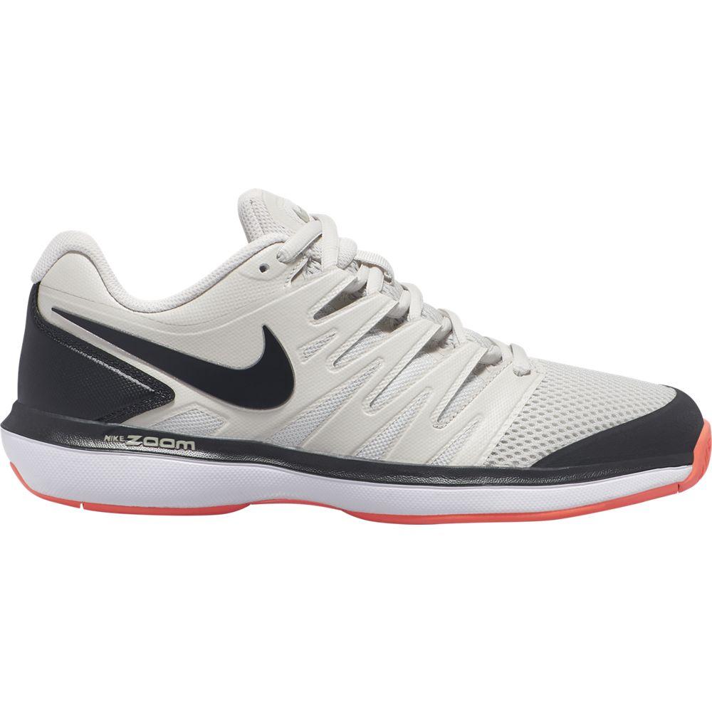 Nike NIKE AIR ZOOM PRESTIGE HC, moški teniški copati, bela