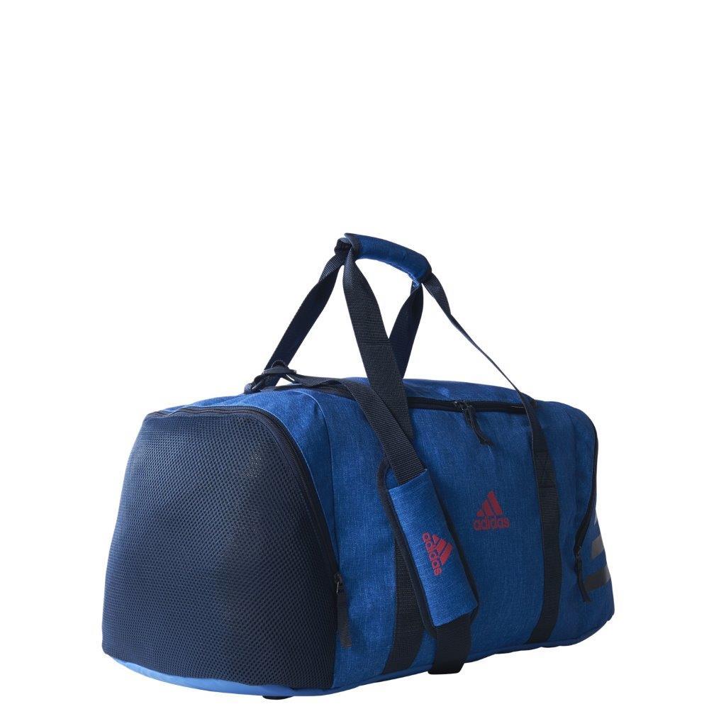 adidas ACE TB 17.2, nogometna športna torba, modra