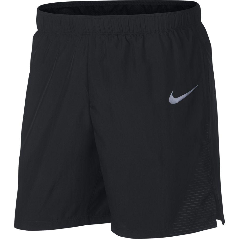 Nike AH4146, moške tekaške pajke, črna