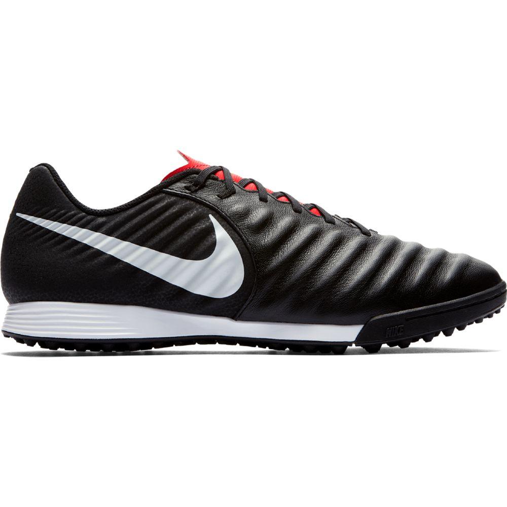 Nike LEGENDX 7 ACADEMY TF, nogometni copati, črna