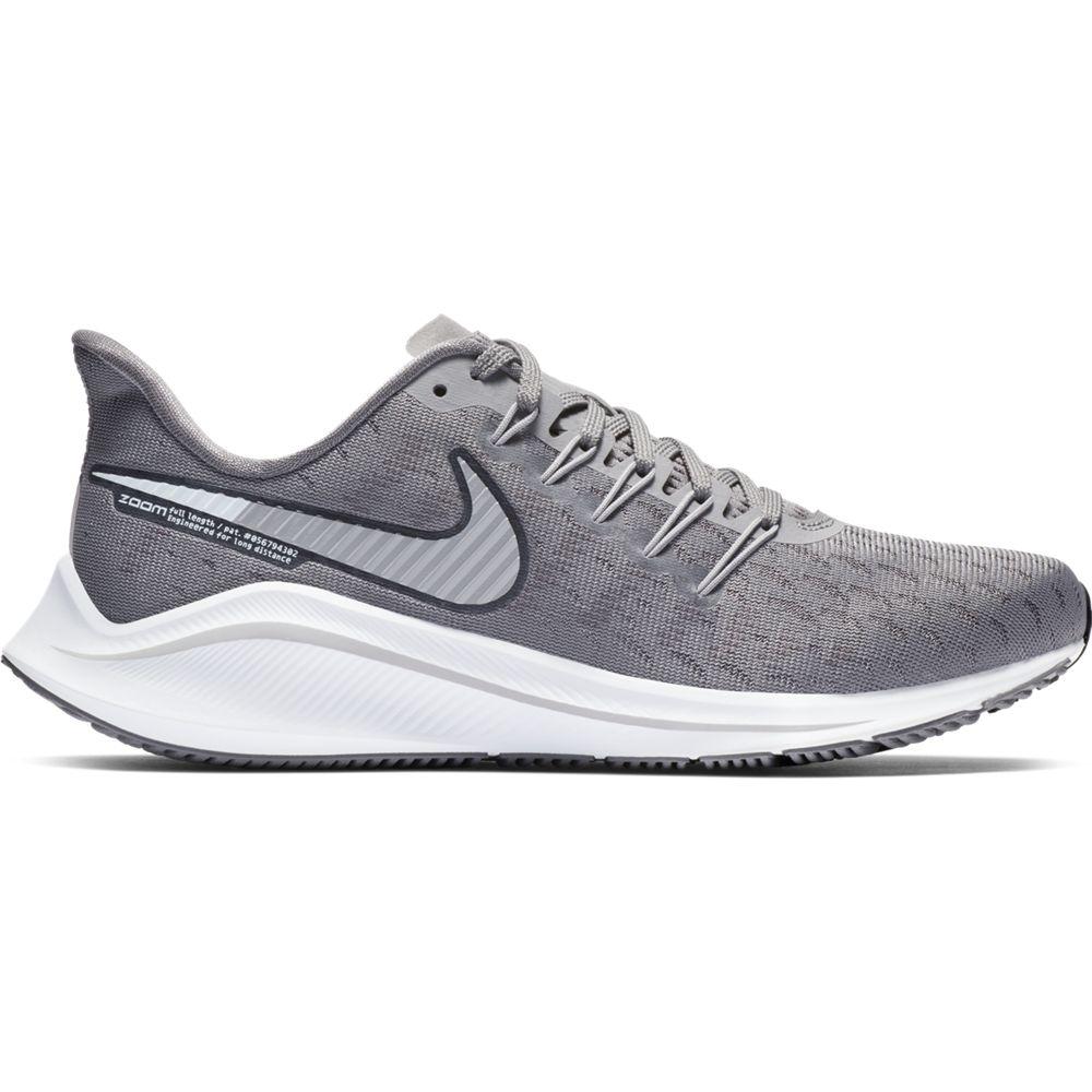Nike WMNS NIKE AIR ZOOM VOMERO 14, ženski tekaški copati, siva