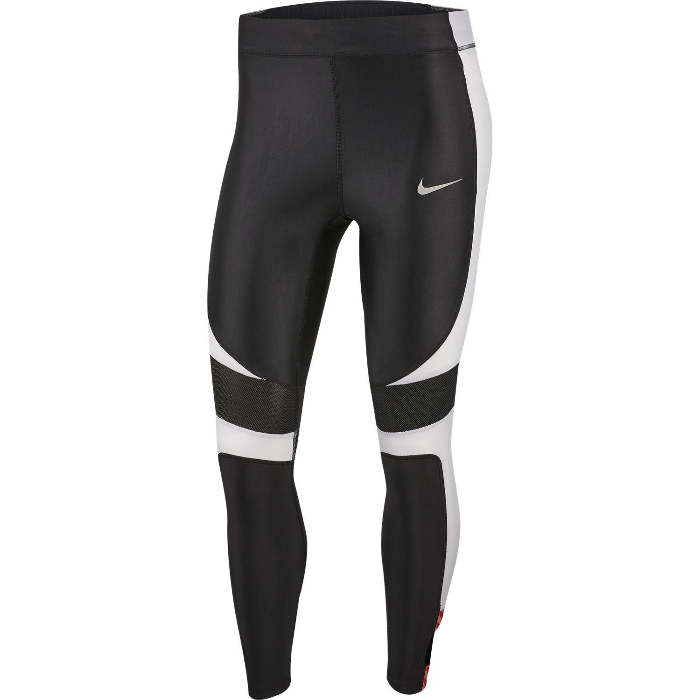 Nike W NK SPEED TGHT 7_8 SD, ženske tekaške pajke, črna