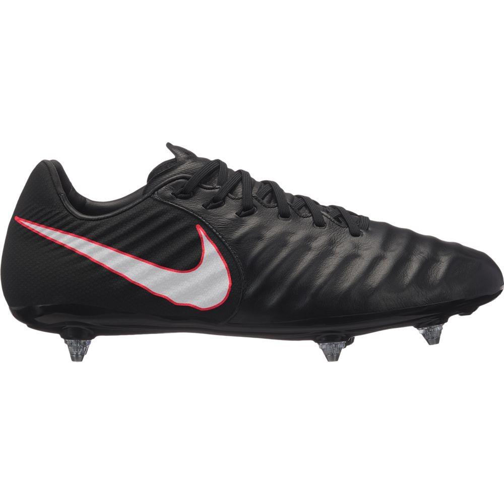 Nike LEGEND 7 PRO SG, moški nogometni čevlji, črna