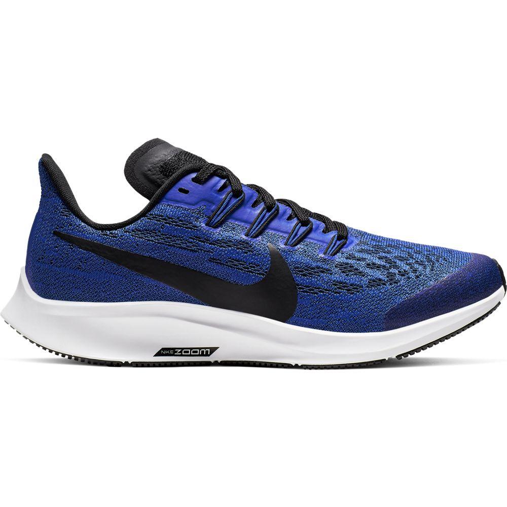 Nike AIR ZOOM PEGASUS 36 (GS), otroški tekaški copati, modra