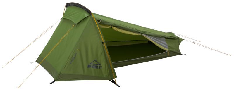 McKinley ARIUM 1, šotor, zelena