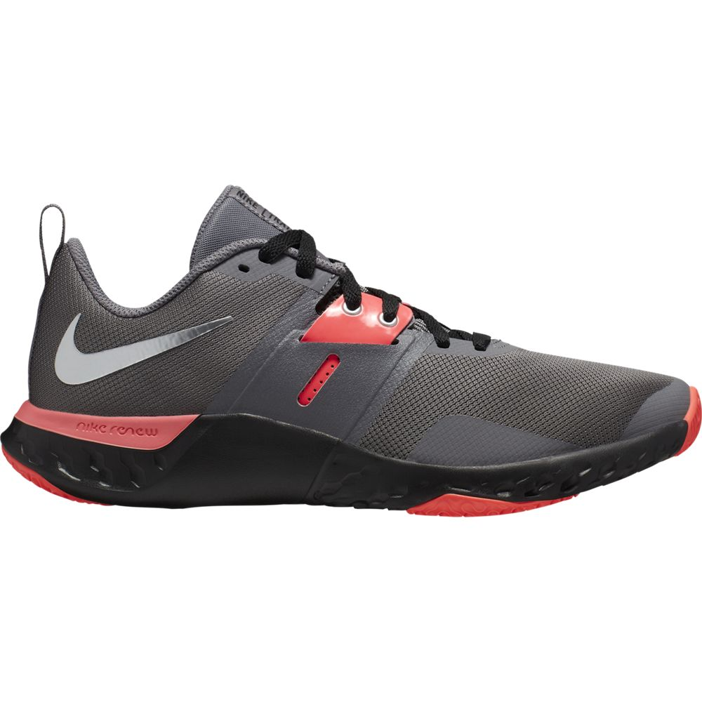 Nike NIKE RENEW RETALIATION TR, moški fitnes copati, siva