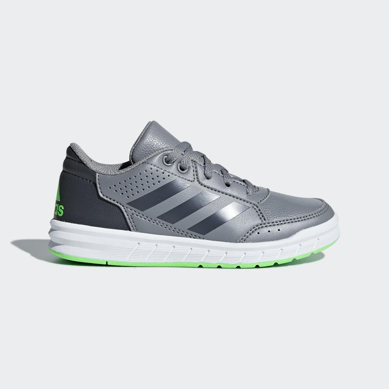 Adidas ALTASPORT K, otroški športni copati, zelena