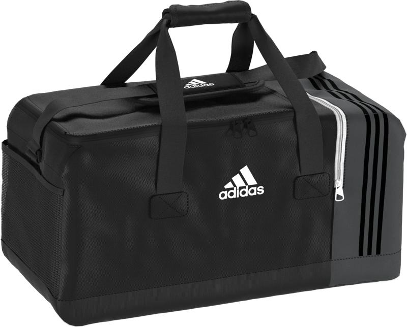 adidas TIRO TB L, športna torba, črna