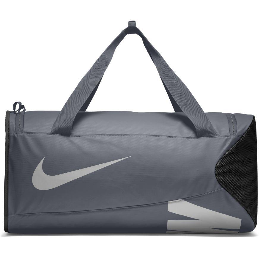 Nike NIKE ALPH ADPT CRSSBDY DFFL-M, športna torba fitnes, siva
