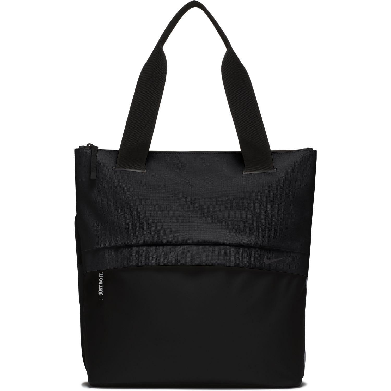 Nike RADIATE TOTE, športna torba fitnes, črna