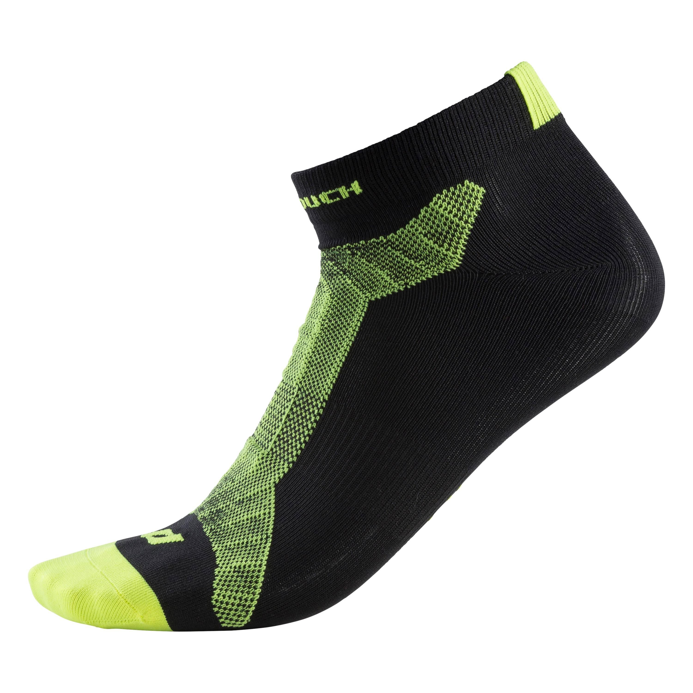 Pro Touch BAKIS UX, moške tekaške nogavice, črna